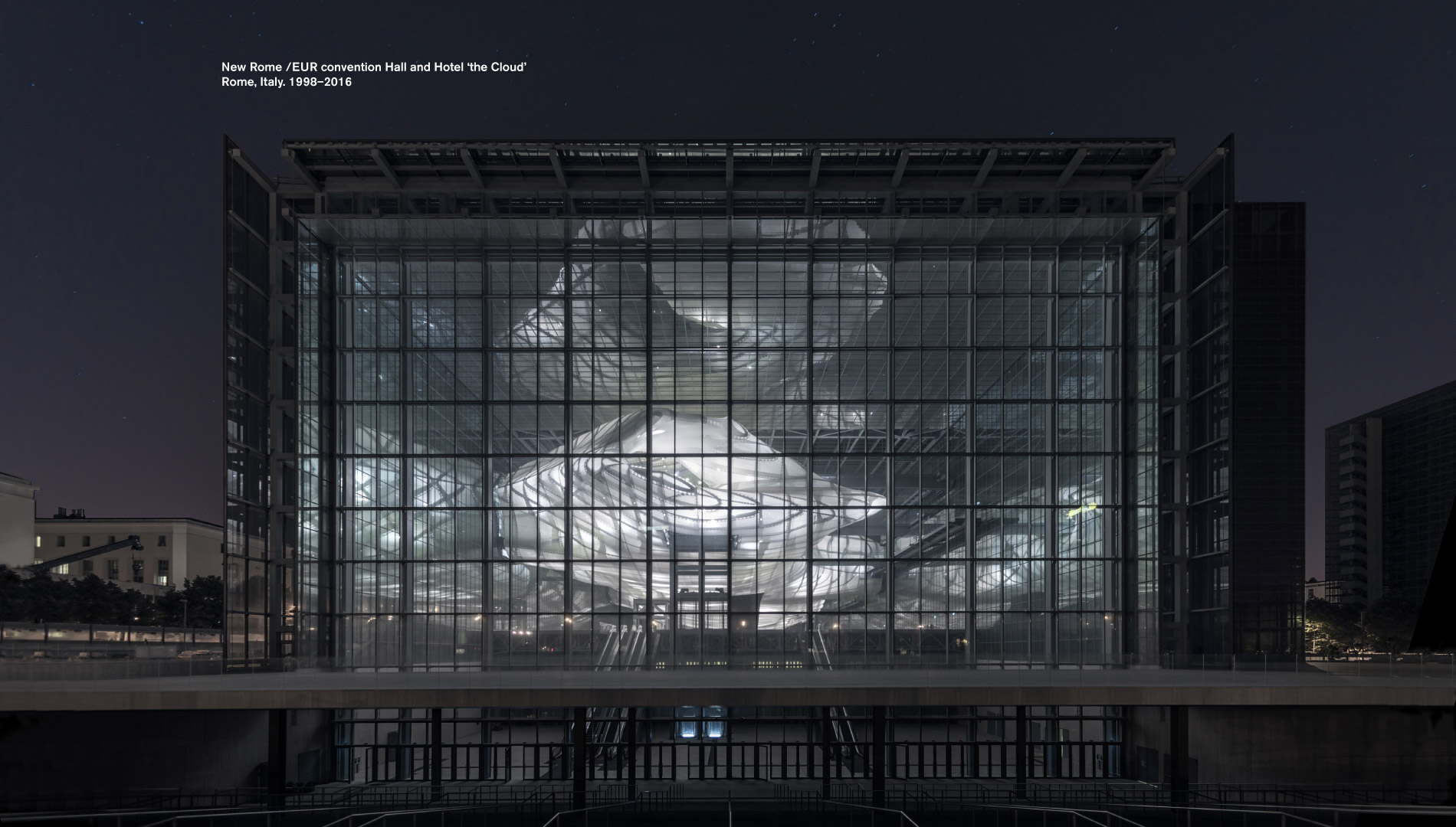 New rome eur convention centre and hotel the cloud rome italy