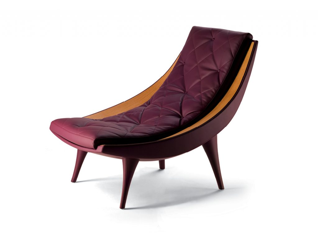 CAROLINA ARMCHAIR, 2008
