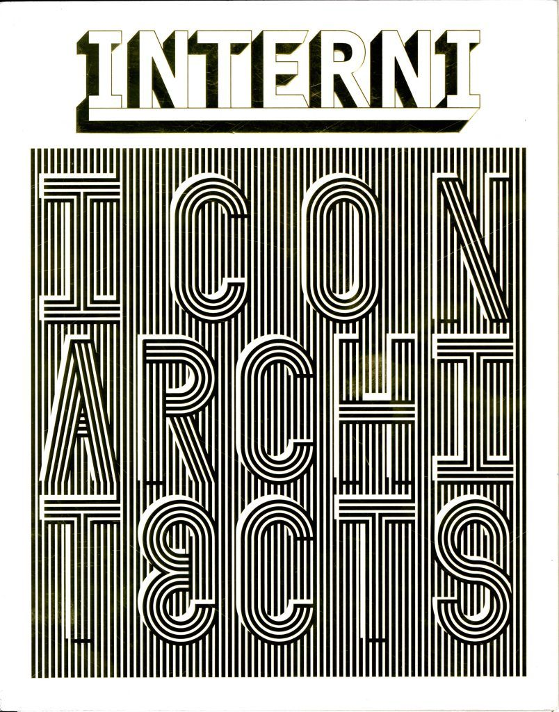 "INTERNI 02.2019 ""Icon Architects – Massimiliano e Doriana Fuksas"""