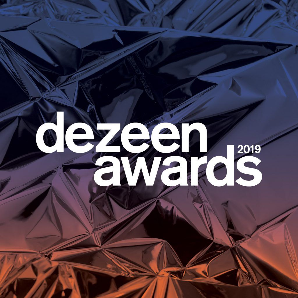 Doriana Fuksas joins Dezeen Awards 2019 judges panel