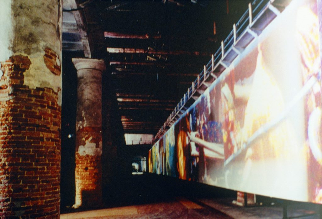 Biennale of Venice 2000 – Less aesthetics, more ethics