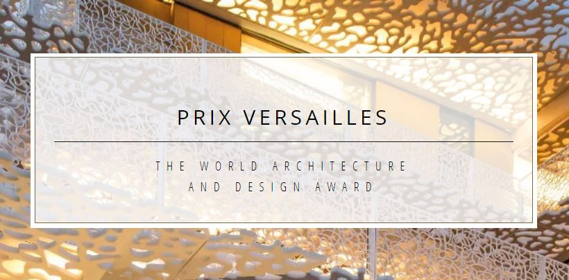 Prix Versailles North America 2019 to Beverly Center, LA